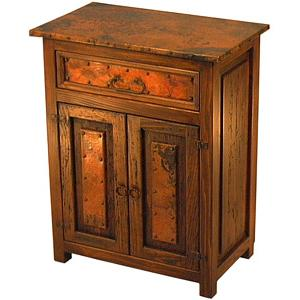 Deer Valley Nightstand