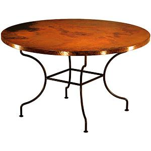 Round Catalina Dining Table