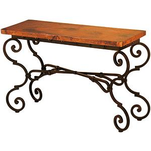 Monica Console Table
