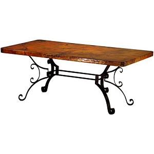 Roman Dining Table