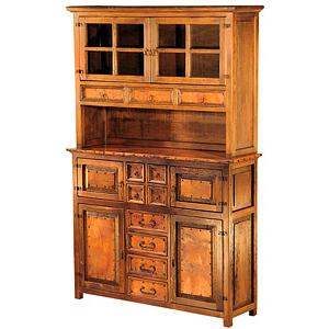 Francisco 6-Door Cupboard