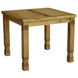 Square Julio Star Dining Table