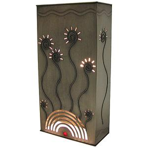 Square Verano Wall Sconce