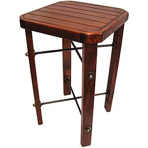 French Kitchen Stool