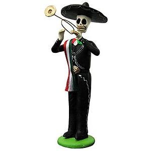 Mariachi with Trumpet