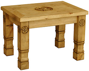 Marina 9-Star End Table