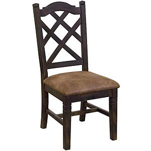 Santa FeCrossback Dining Chair