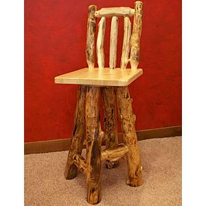 Silver Creek Bar Stool
