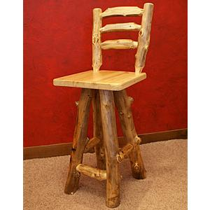 Summit Peak Bar Stool