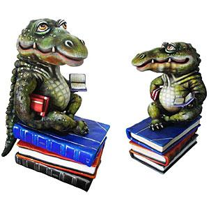 Gator Book Club