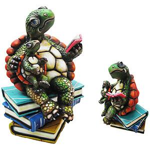 Turtle & Son Book Club