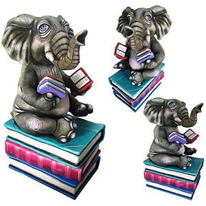 Elephant Book Club