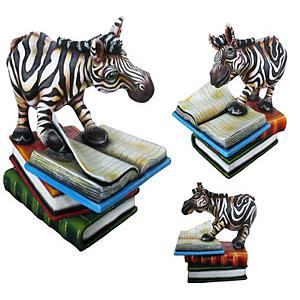 Zebra Book Club
