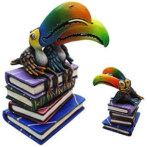 Toucans Book Club