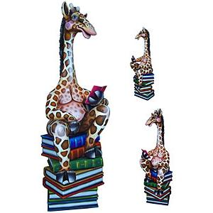 Giant Giraffe Book Club
