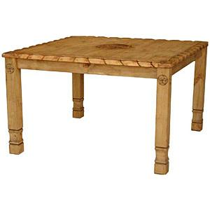 Texana 9-Star Bistro Table