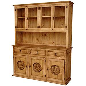 Longoria Star Cupboard