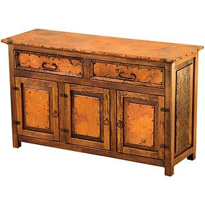 Francisco 3-Door Sideboard