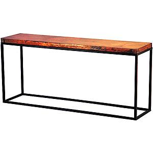 Julia Console Table