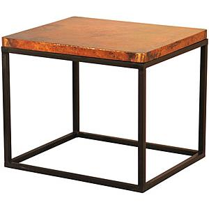 Julia End Table