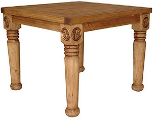 Margarita Star Dining Table