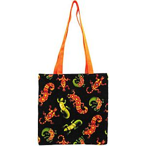 Gila Monsters Tote Bag