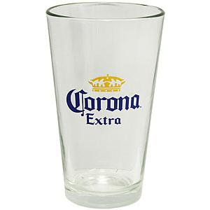 Corona Extra Pint Glass