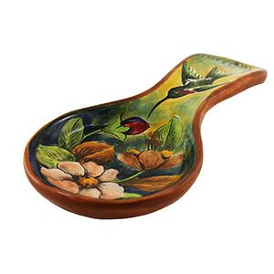 Hummingbird Spoon Rest