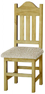 Santana Chair w/Cushion