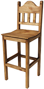 Tall Santana Bar Stool