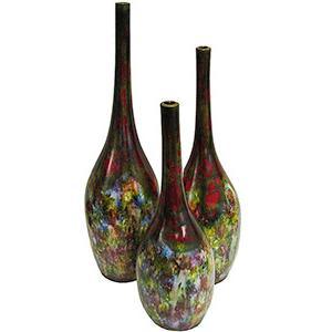 Colibri Bosque Floor Vase