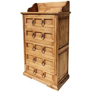 Tall Mansion Dresser