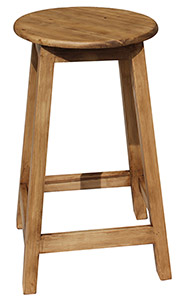 Short Cantina Bar Stool