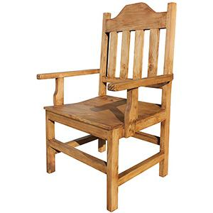 Santana Arm Chair