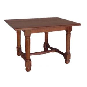 Square Alpino Dining Table