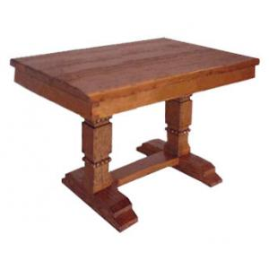 Square Chiapas Dining Table