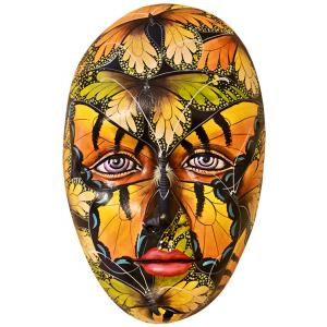 Butterfly Mask #1
