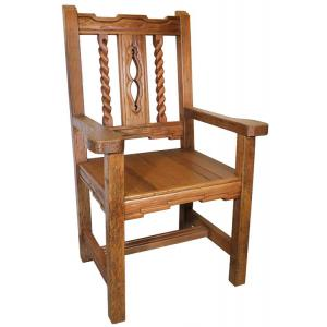 California Chair w/Arms