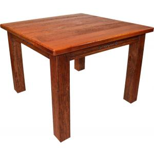 Square Taos Dining Table