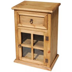 Finestra Nightstand(Door Opens Right)