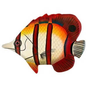 Butterfly Fish # 4