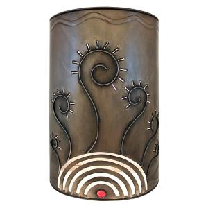 Curved VeranoWall Sconce