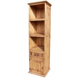 One-Door Bookcase
