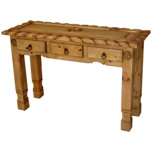 Texana 9-Star Console Table