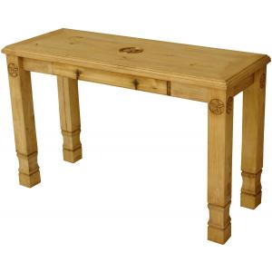 Julio 9-Star Console Table