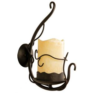 Ramas CollectionLarge Wall Sconce