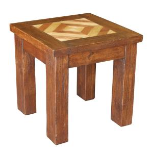 Ponce End Table