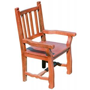 Patzcuaro Chair w/Arms