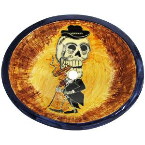 Day of the DeadTalavera Sink