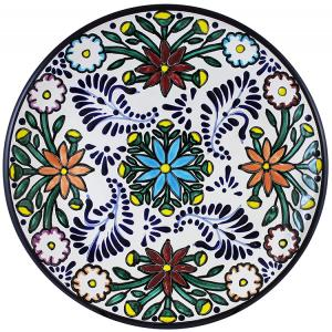 Dinnerware Pattern 16